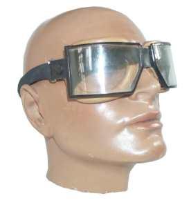 Goggles übersetzung